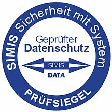 Datenschutzsiegel