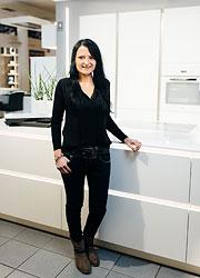 Christina Frischholz