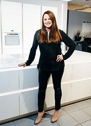 Stefanie Kiener
