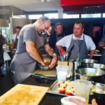Grillkurs 2.0 - Wieder kulinarisches Lernen und Spaß am am Grill in der Mega Kochwerkstatt mit Andreas Meier vom GrünesGut
