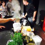 toller Abend in unserer Kochwerkstatt! Thema: bayrische Spezialitäten aus Omas Zeiten!