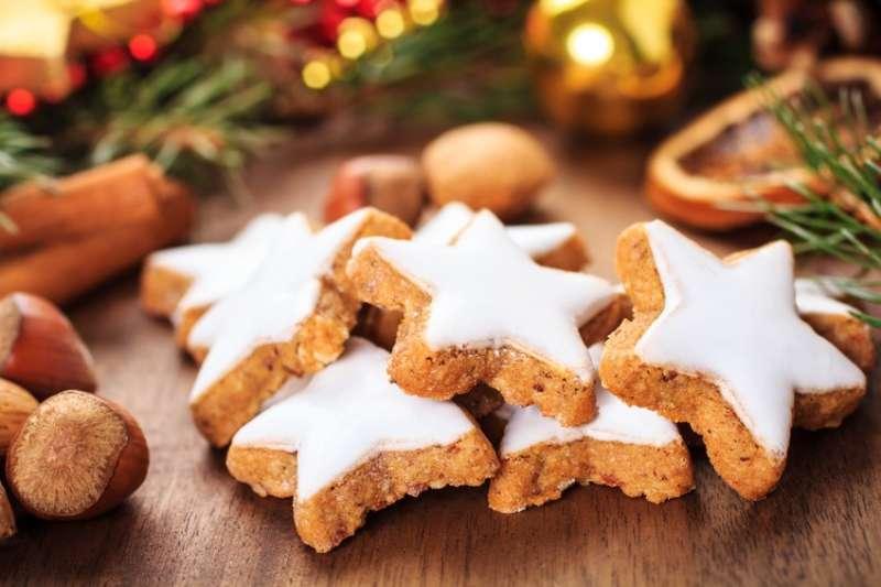 Kochkurs: Weihnachts-Bäckerei