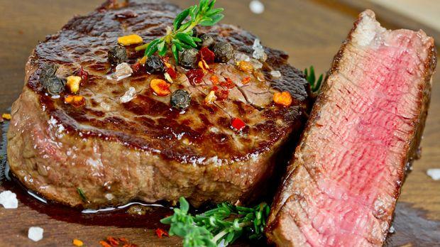 Steak & Co. - Der Fleischliebhaber-Kochkurs!