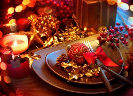 Kochkurs X-Mas-Special - ein Genussvolles Weihnachtsmenü!