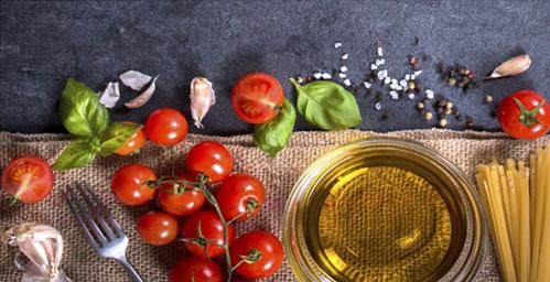 Kochkurs: Cucina italiana - italiänische Küche