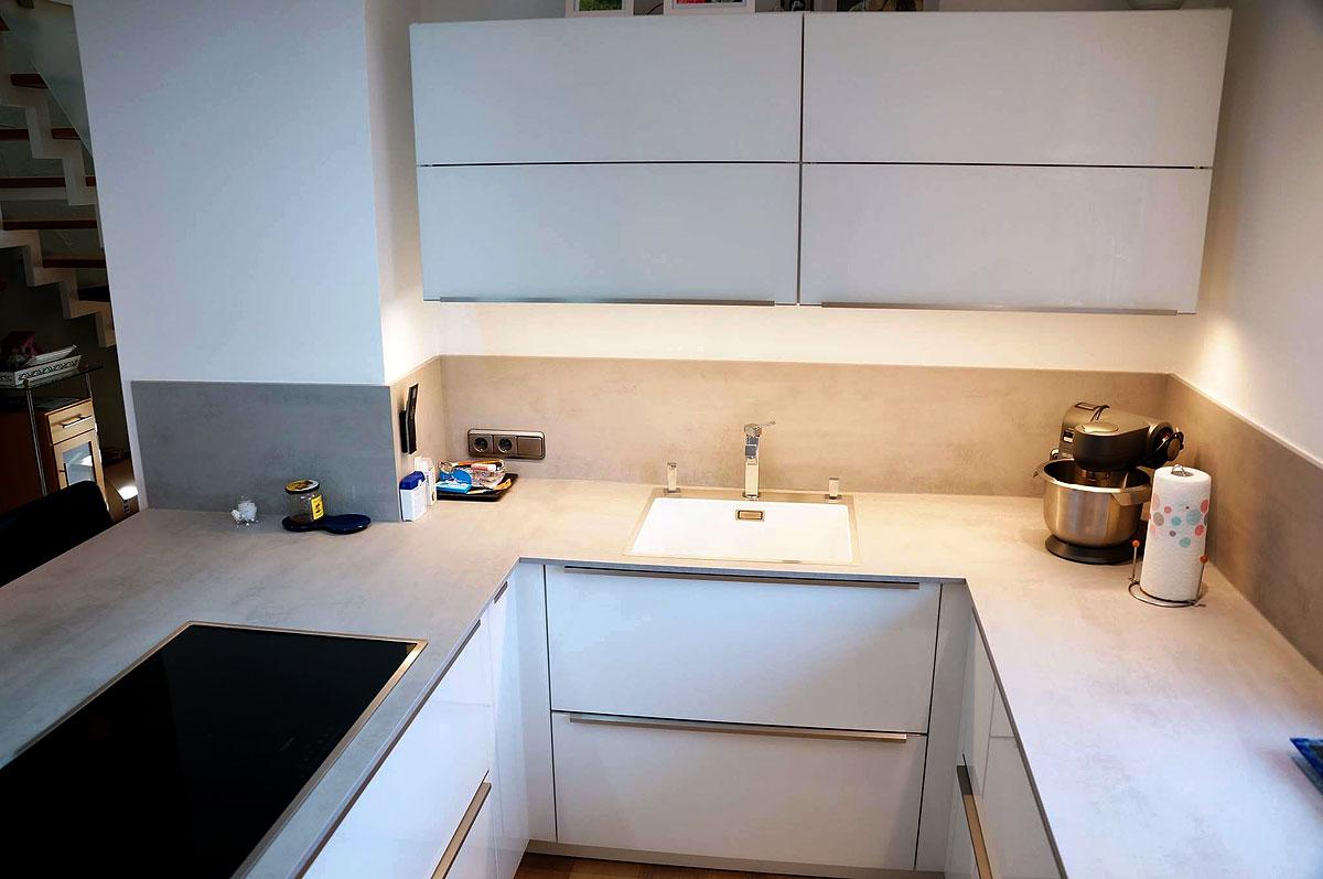 Nett Schöne Küchen Und Bäder Magazin Galerie - Ideen Für Die Küche ...