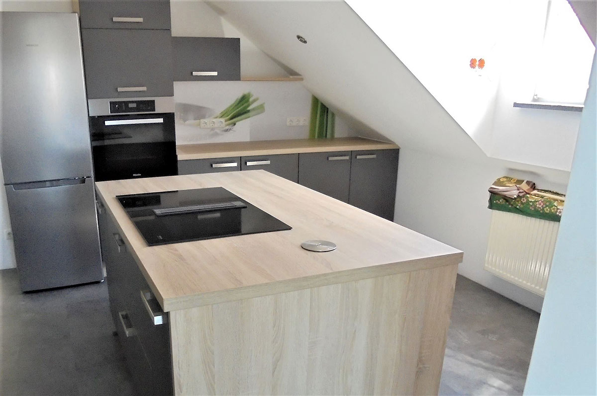 Schön Küche Backglasfliese Akzente Bilder - Ideen Für Die Küche ...