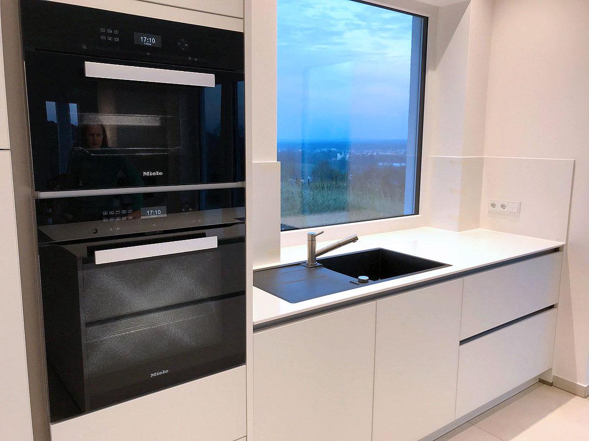 Großartig Küchenschrank Design Center Fotos - Küchen Design Ideen ...