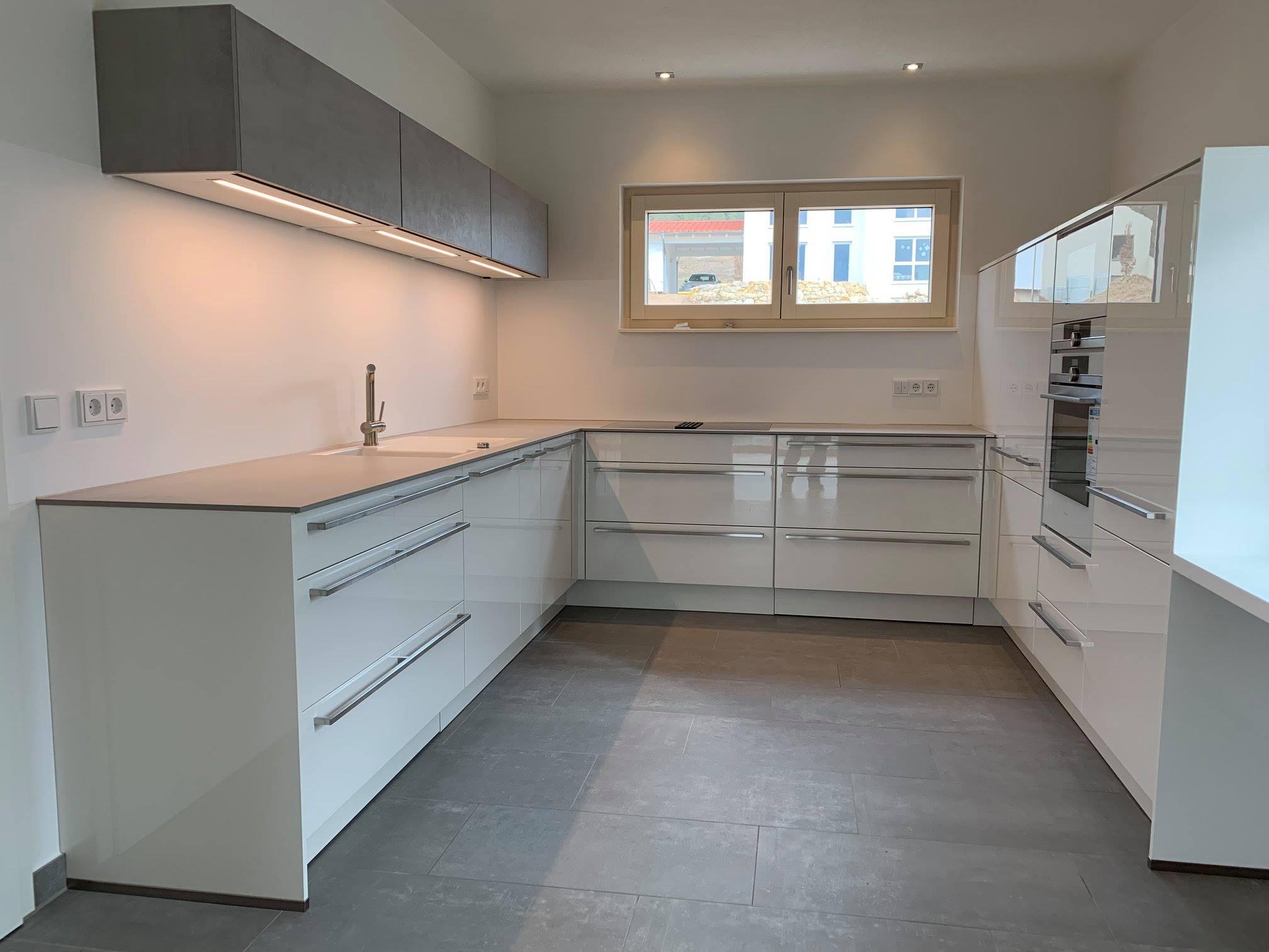 Kuche Weiss Beige   Best Home Ideas 2020   ferdinandsanders