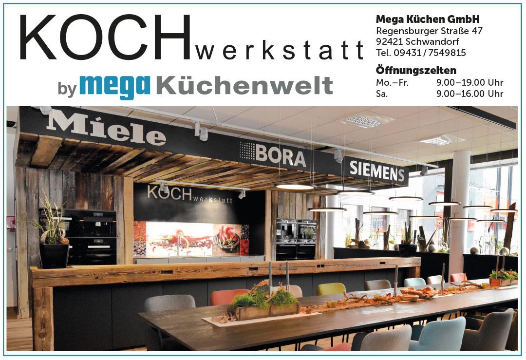 Küchen Schwandorf
