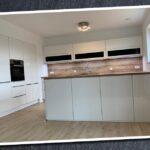 Stilvolle Einbauküche in Maxhütte