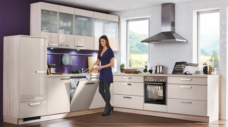 Trendküchen trendküchen mega küchenwelten
